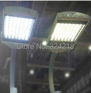 High quality 56W led street light 110-240V 5500lm 3 years warranty street lamp outdoor drive way lighting aluminum street lamp