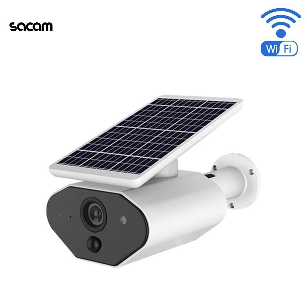 Солнечная камера беспроводной пульт дистанционного Интеллектуальный монитор мобильного телефона удаленной сети HD водонепроницаемый мони...