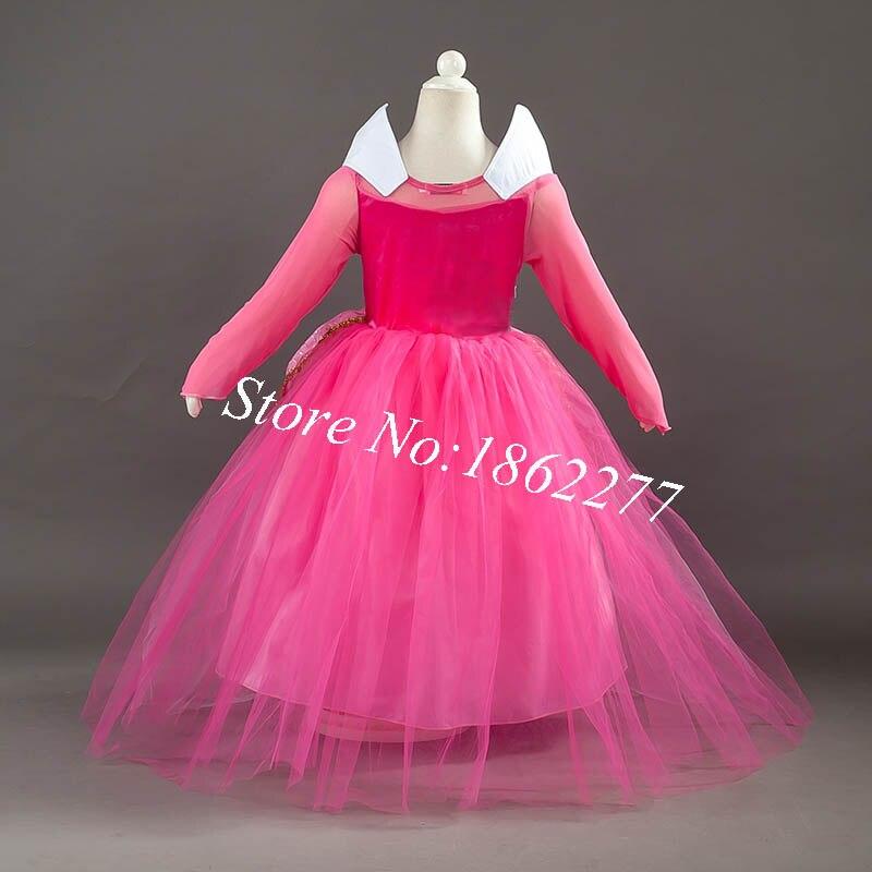 ee2c5c2a42c0 Bambini del Vestito della principessa Delle Ragazze Vestiti da ...