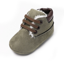 Baby Boy Shoes Classic Handsome Soft Soled Shoes