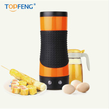 TOPFENG New Electric Egg Boiler Automatic Roll Maker Omelette Master Sausage Machine Bottle