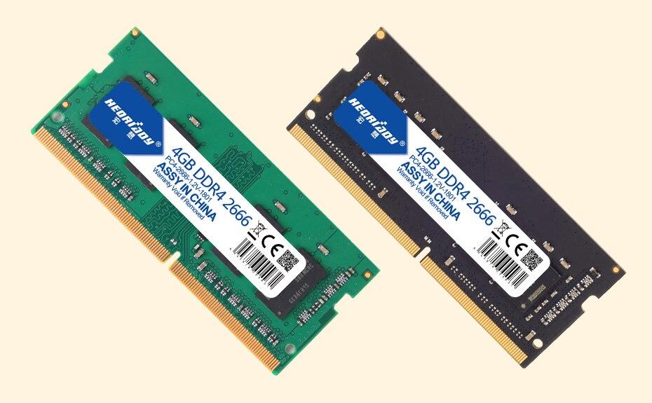 4GB-2666-SODIMM