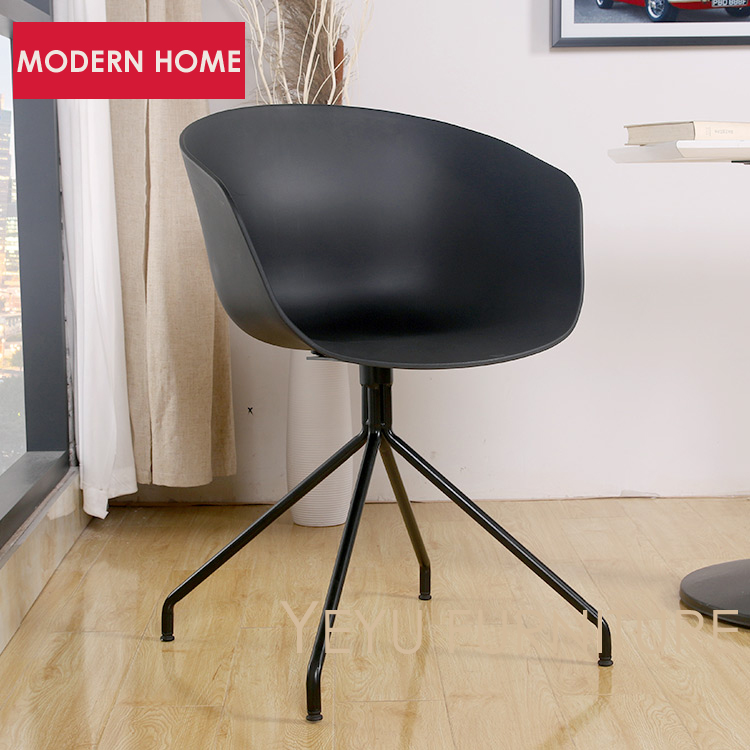 € 155.84  Minimaliste Design moderne salle à manger meubles chaise mode Simple design étude réunion chaise loisirs salle Caft loft chaise in Chaises