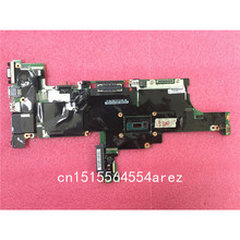 Original Laptop Lenovo ThinkPad T450S Motherboard Mainboard BPWIN,i5 i5-5300U,UMA,VPRO,AMT,TPM NM-A301 00HT748(China)