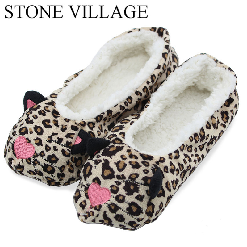 New Arrival Home Soft Plush Leopard Slippers Coral Fleece Indoor Home Shoes Floor Sock Indoor Winter Foot Warmer house SlippersNew Arrival Home Soft Plush Leopard Slippers Coral Fleece Indoor Home Shoes Floor Sock Indoor Winter Foot Warmer house Slippers