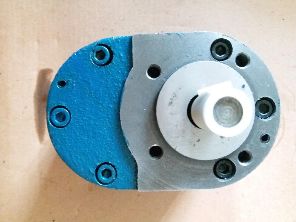 Hydraulic Gear Oil Pump HY01-3X5 HY01-5X10  HY01-8X15 HY01-12X20 HY01-18X25 HY01-25X25 Low Pressure Pump High Temperature Resist