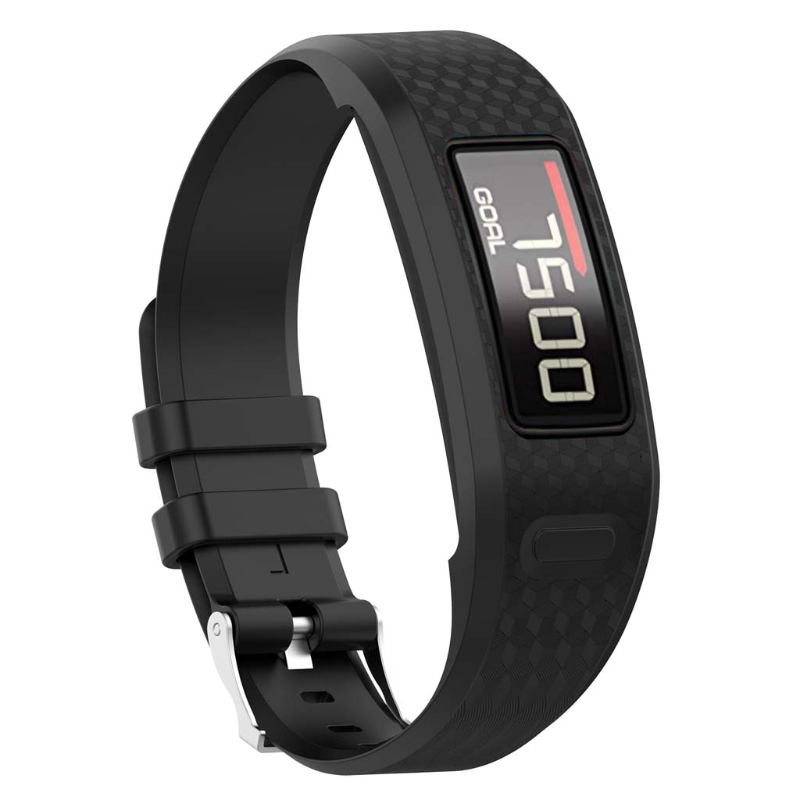 Silicone Wrist Strap Replacement Watch Band For Garmin Vivofit 1/Vivofit 2 For Garmin Vivofit1 Vivofit2 Bracelet Belt