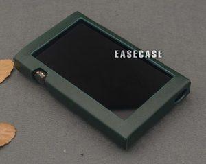 Image 3 - A6 Custom Made Lederen Case Voor Onkyo DP X1 DP X1A Pioneer XDP 300R