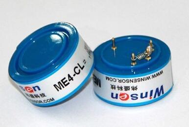 цена на ME4-Cl2 Chlorine electrochemical gas Senso