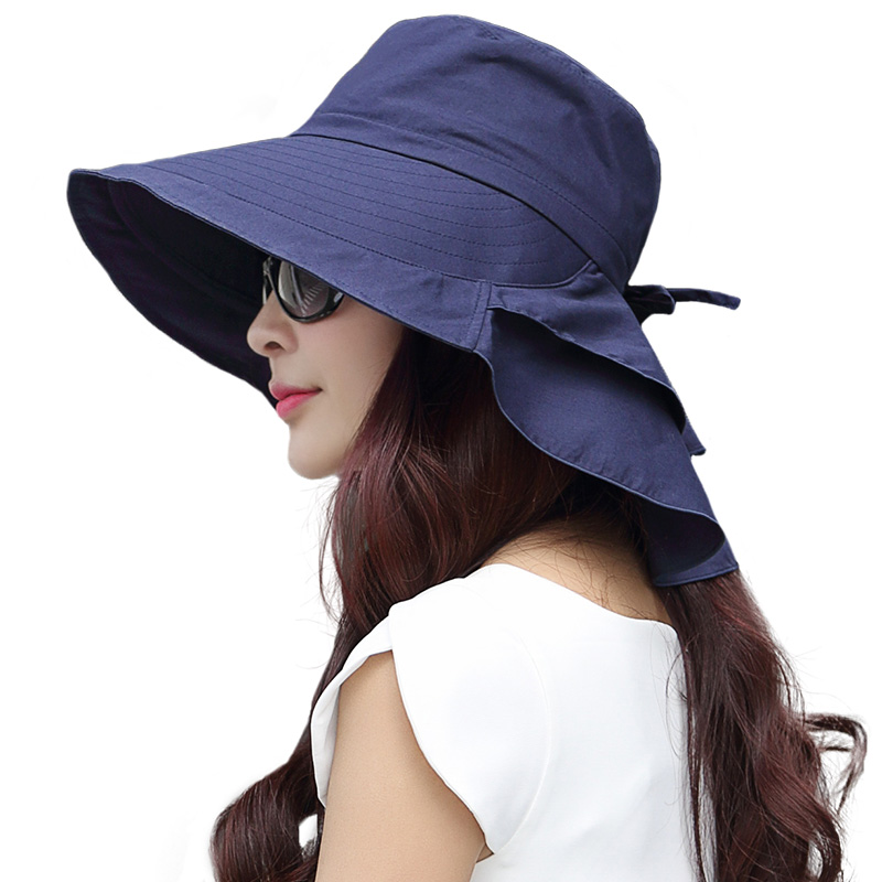 Chapéus Chapéu de Sol Siggi Mulheres Verão Boné Aba Larga Packable uv 0d14d5c7b39