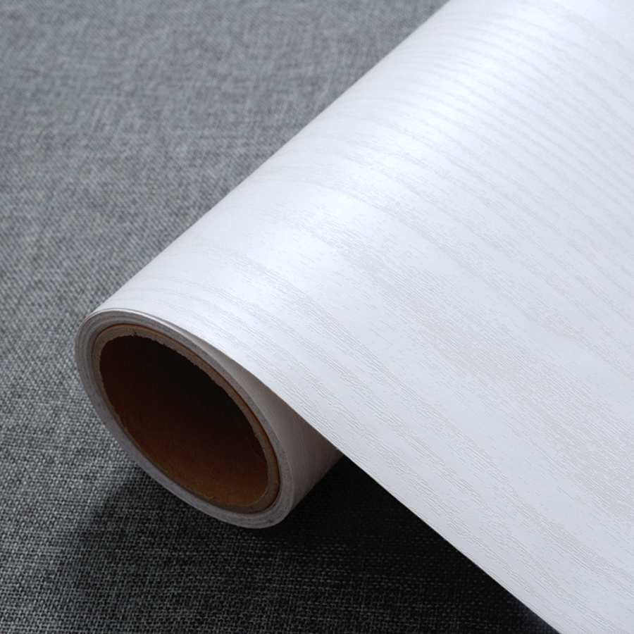 Ny inredning Vattentät träkornsklister Möbler PVC Självhäftande - Heminredning - Foto 2
