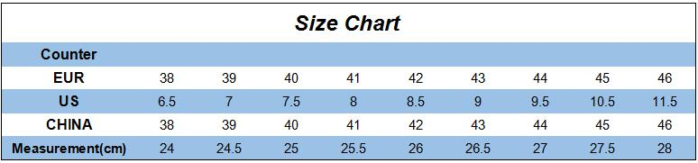 احذية رجالية لفصل الشتاء حجم 39-46 3
