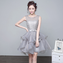 Silver party dresses for juniors online shopping-the world largest ...