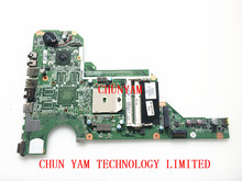 original 683029-501 For HP G4 G6 G7 G4-2000 Laptop Motherboard DA0R53MB6E1 683029-001 mainboard 100% Tested 90 Days Warranty