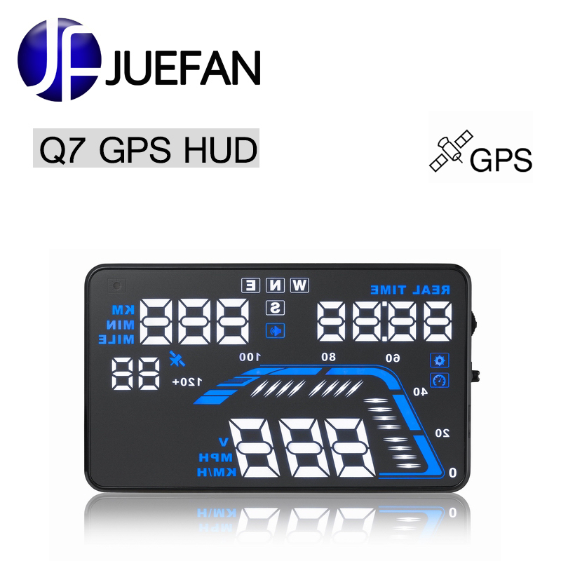 mini q7 hud car diagnostics tool car head up display car. Black Bedroom Furniture Sets. Home Design Ideas