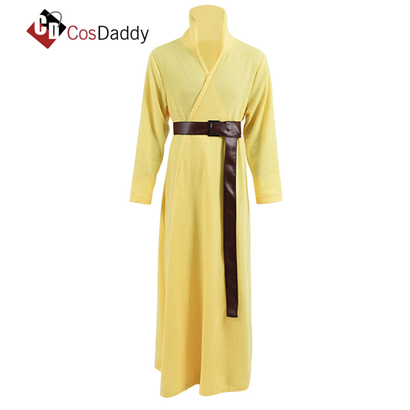 CosDaddy SW cosplay costume Supreme Leader snoke hot movie popular tv brand coat trench belt party popular movie hot tv
