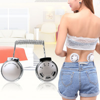 Slimming Product Mini Electric Vibration VE Massager Fat Burning Body Slimming Machine Fat Burning Pads Health