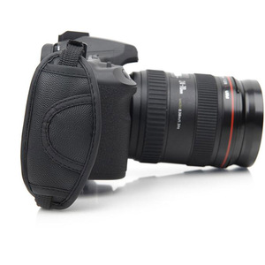 Image 2 - Freeshipping 100%รับประกันใหม่กล้องจับสายคล้องมือสำหรับสำหรับNIKON D7000 D90 500d 50d 60d 70d 5d26d 7d D3000สูงคุณภาพ