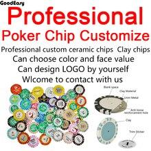 Профессиональный настраиваемый Техасский Холдем черный Джек 21 точечный керамический покерный чип наборы с дизайнерским логотипом и узором самостоятельно
