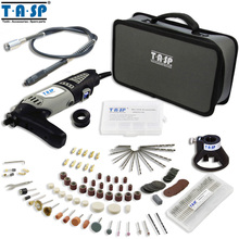 TASP 170W Rotary Tool Set Electric Mini Drill with Accessories