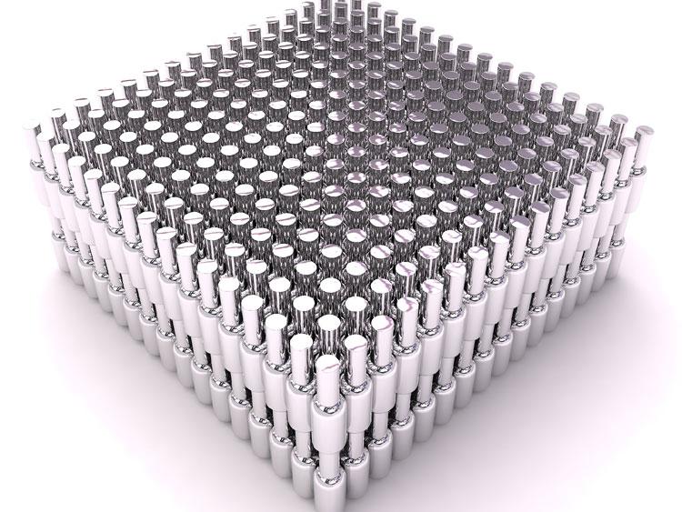 groothandel 100st verzilverd 30ml glas lege parfum sproeiflacons, - Huidverzorgingstools - Foto 2