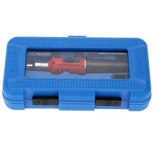Image 2 - CNIM Hot HS 1115K Professional Butane Gas Soldering Iron Kit Welding Kit Torch