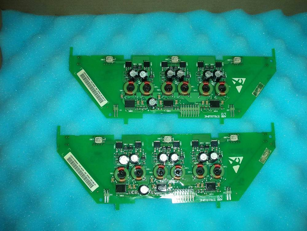 1PC USED ABB inverter ACS600 series IGBT driver board NGDR-03C inverter accessories acs600 frequency converter drive plate ngdr 03c and ngdr 03