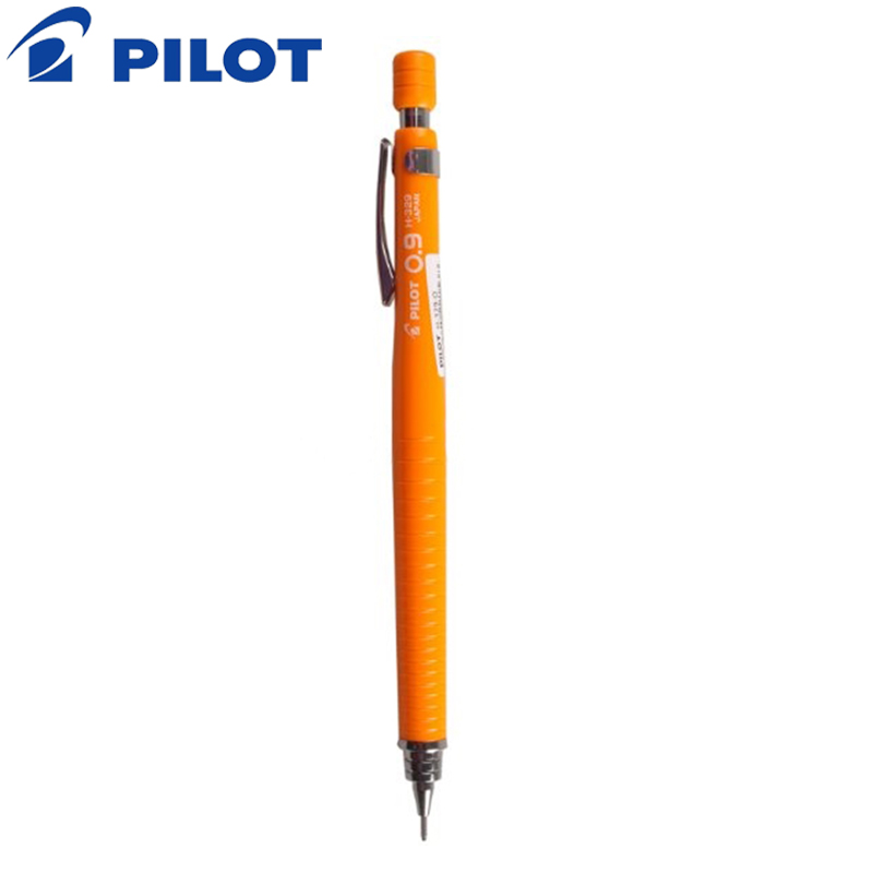 One Piece Japan Pilot H-329 Mechanical Pencil 0.9 mm office and school stationery one piece mechanical pencil original staedtler 925 25 mechanical pencil 0 7mm office and school pen