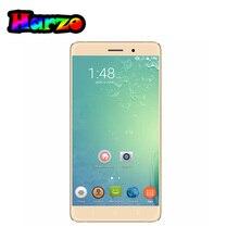 Original Bluboo Maya  Android 6.0 Quad Core Cellphone 5.5 Inch Screen 2GB RAM 16GB ROM MTK6580 Mobile Phone 3G Smartphone