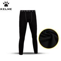 KELEM Mens Running Pants Gym Men Fitness Sports Running Leggings Sport Tights Dry Fit Training Body hugging Stretch Trousers