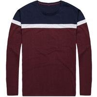 Plus Size 10XL 9XL 8XL 7X 6XL 5XL 4XL Men T Shirt Brand Clothing Bird Printing