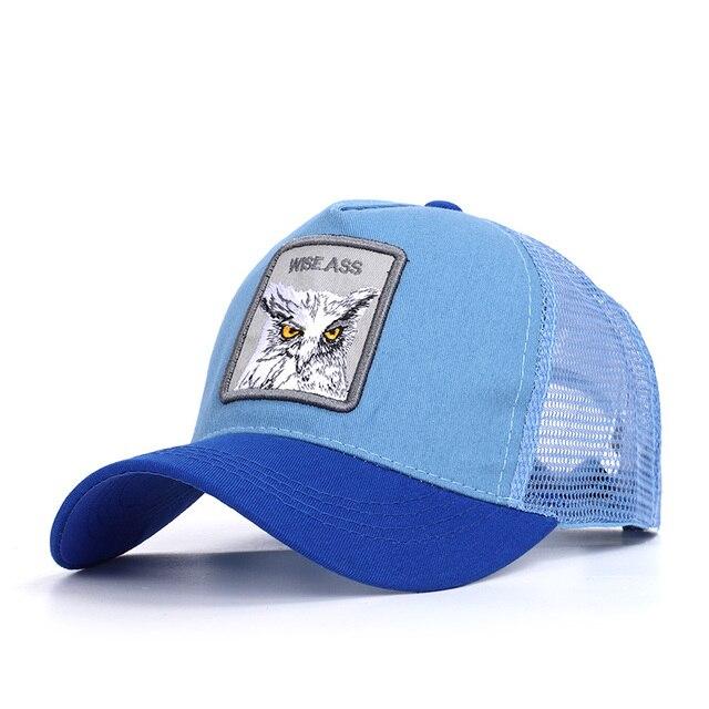 BLUE-WISE ASS Baseball net 5c64f225d7615