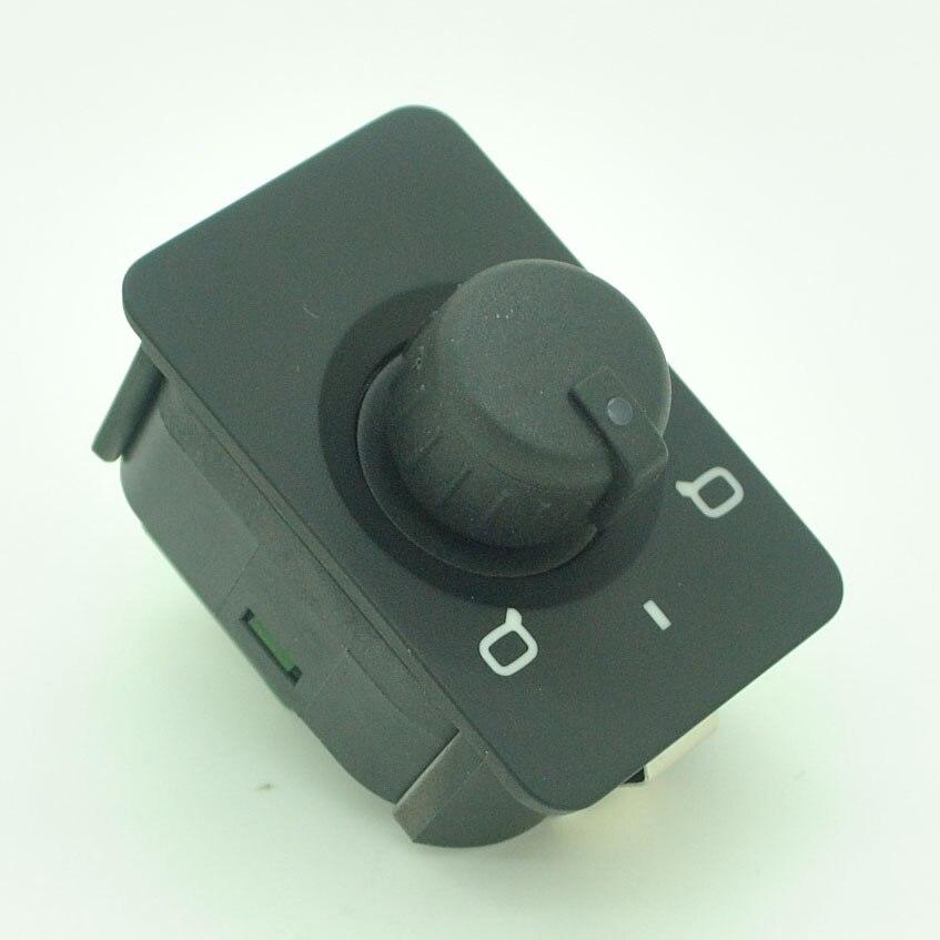 Botão De Controle de Botão do Interruptor Espelho Lateral ELÉTRICA Para Audi A3 A6 C5 4B0 959 565A/4B0959565A