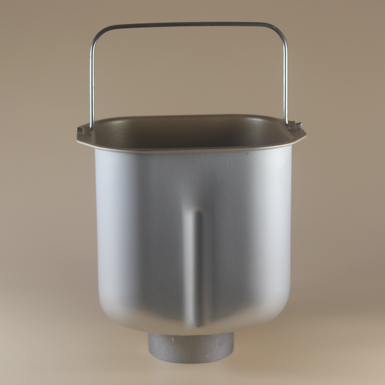 Genuine Bucket For Bread Maker For BM-1230 DL-T06 Series BM1230A DL-2401W BM1668 Buckets For The Bread Maker Bakery Parts