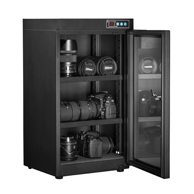 Consumer Reports Kitchen Cabinets: Moisture Proof Box Dry Cabinet For SLR Camera Lens Full