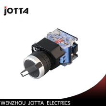 LA38-11XB/22  long handle 2 position momentary selector switch 3 speed long handle selector switch 2 speed shift switch rotary knob self locking power switch lay37 lay7 y090 11xb 2