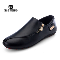 CBJSHO Spring Men S Shoes Casual Moccasins Men Loafers Shoes Luxury Brand Breathable Chaussure Homme Flat