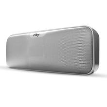 NBY 3040 портативный Bluetooth динамик беспроводной динамик s со стереозвуком и усиленным басом Встроенный микрофон TF карта для ноутбука телефон
