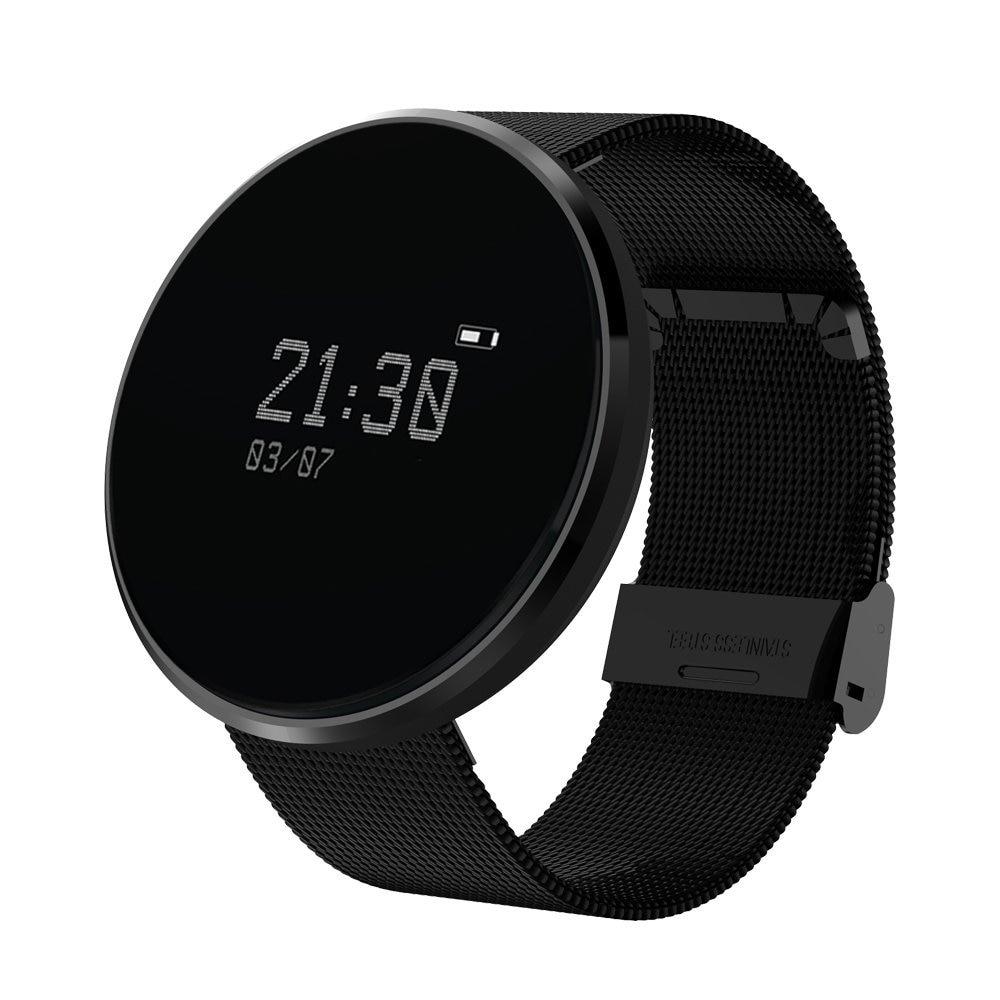 CF006 Lover Watch Smart Watch Men/Wome Heart Rate Smartband Blood Pressure Blood Oxygen Monitor Smart Bracelet Fashion Wristband