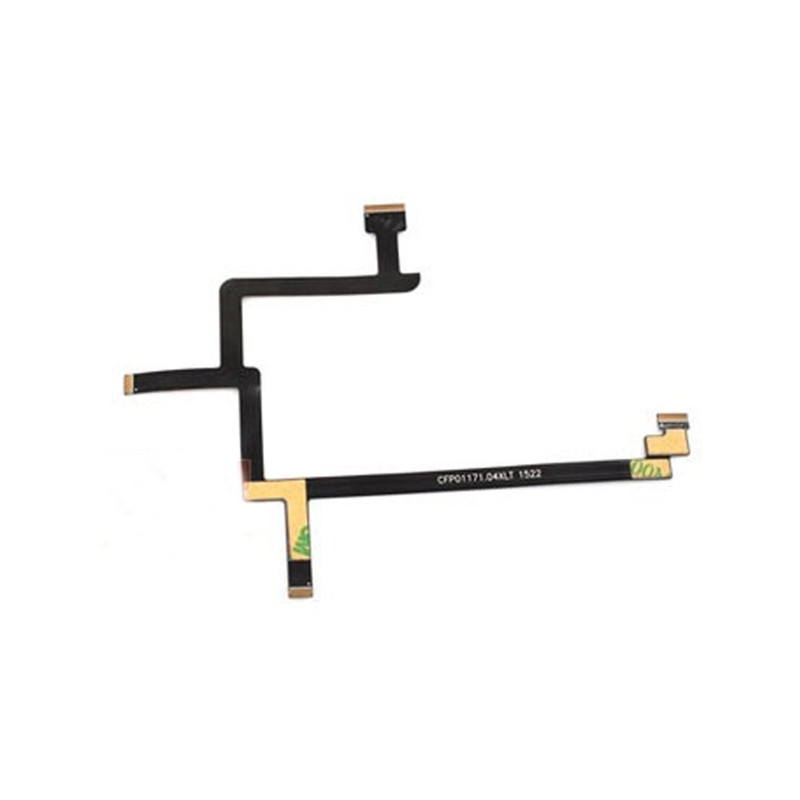 Flexible Gimbal Flat Cable Camera Ribbon Cable Flex Cable For DJI Phantom 3 Standard Quadcopter yaw arm ribbon cable kit gimbal repair for dji phantom 3 repair accessories