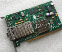Server workstation PCI-X 133MHz 10GBASE-SR AB287A AB287-67001 10Gigabit Ethernet SR Fiber Network Interface Card