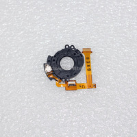 Internal Aperture Assembly With Motor Repair Parts For Sony E PZ 16 50 F 3 5