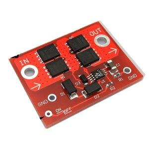 Image 3 - LTC4359 Ideal diode 15A Solar Panel Lade Anti bewässerung Schutz Relais Board Controller 4 70v