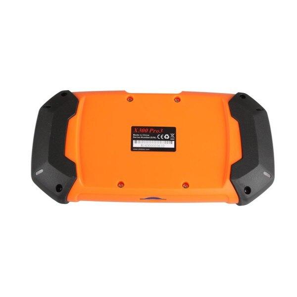 Narzędzie do automatycznego wykrywania klucza PRO3 X300 dla OBDSTAR