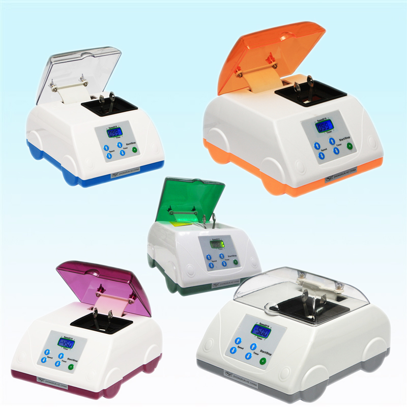 Dental Amalgam Capsule Mixing Device Medicine Device