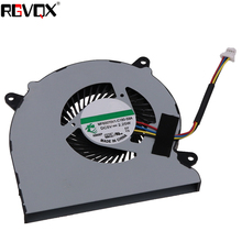 Brand New Laptop Fan for ASUS N550 N550J G550JK N750 N750J M