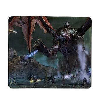 Babaite Hot Sales Guild Wars Office Mice Gamer Soft Mouse Pad Laptop Gaming Lockedge Mice Mousepad 2