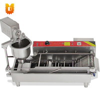 automatic electrical donuts making machine/cake donuts machine/doughnut makers