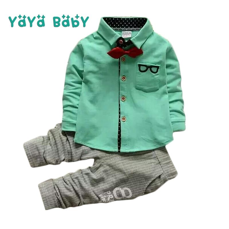 Primavera otoño niños ropa 1 2 3 4 años niños ropa Set 2018 nueva camisetas  pantalones de algodón de manga larga trajes para niños. Click here to Buy  ... 12dd6dfc8e0a1