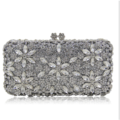 Women gold Evening Bags European And American Style Ladies Wedding silver Party Clutch Bag Crystal Diamonds Purses Day Clutches women evening bags red ladies party wallets clutch bag green female gold crystal wedding bridal purses silver day clutches lady